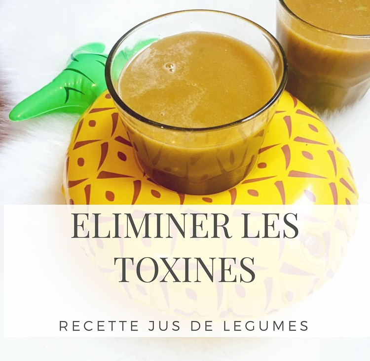 jus de l gumes pour liminer les toxines recette jus de l gumes. Black Bedroom Furniture Sets. Home Design Ideas
